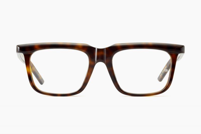 SEG – Darker Tortoiseshell|OLIVER GOLDSMITH
