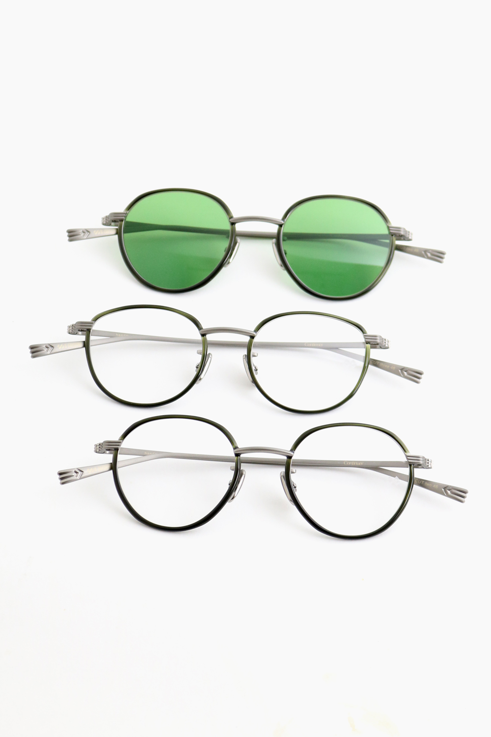 OG×OLIVER GOLDSMITH for Continuer