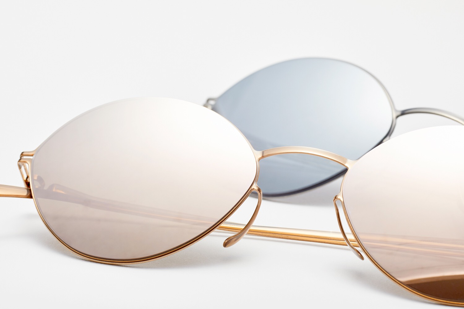 PICK UP MODEL|MYKITA+Maison Margiela – MMESSE020