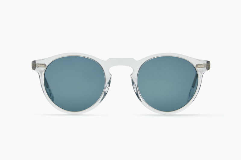 Gregory Peck (SG) – 1101R8|OLIVER PEOPLES