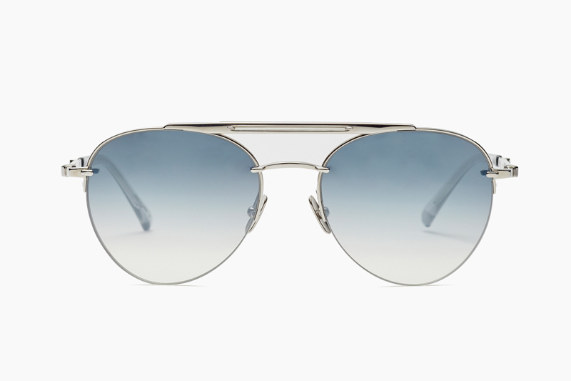 RODEO S – Platinum greystone|Mr. Leight
