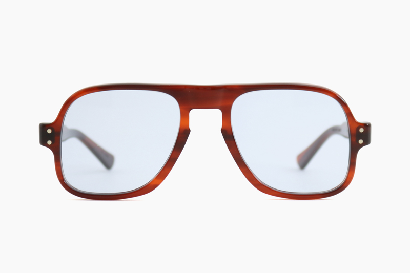 DART SG – Amber|JULIUS TART OPTICAL