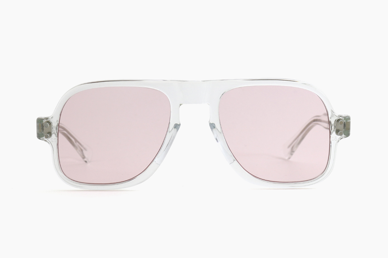 DART SG – Clear Crystal|JULIUS TART OPTICAL