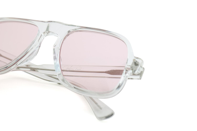 DART SG - Clear Crystal JULIUS TART OPTICAL