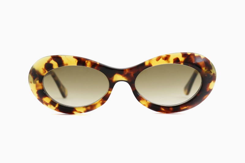 BUDE SG UK – DARK LEOPARD|OLIVER GOLDSMITH