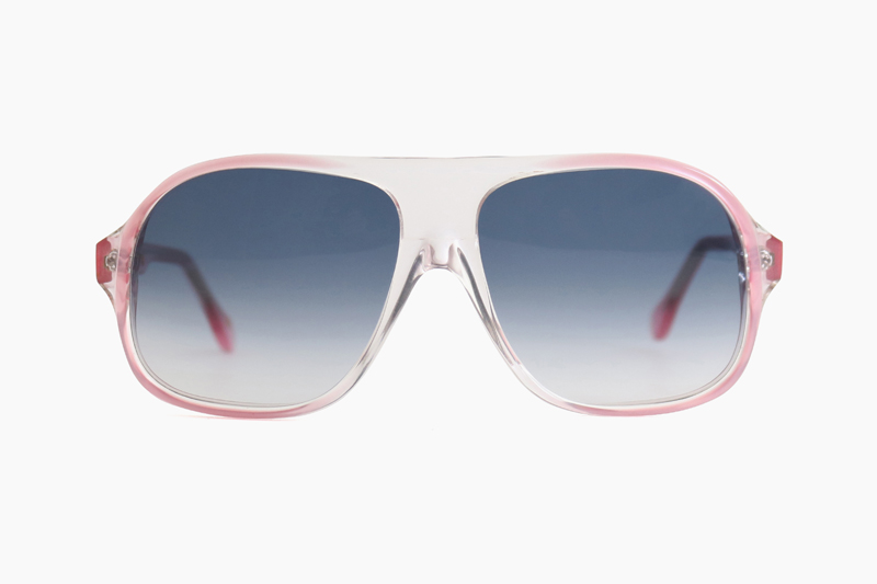 CARL SG UK – PINK|OLIVER GOLDSMITH