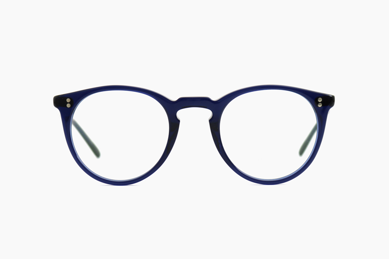 O'MALLEY – 1566 NAVY|OLIVER PEOPLES