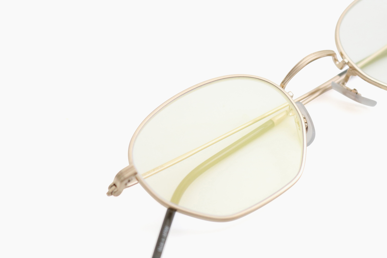 A/t-HEG - SG <Gold Mirror Limited>|ARCH OPTICAL