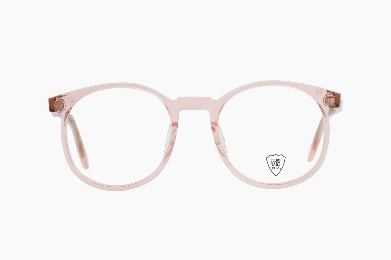 PRINCE X – Fresh Pink|JULIUS TART OPTICAL