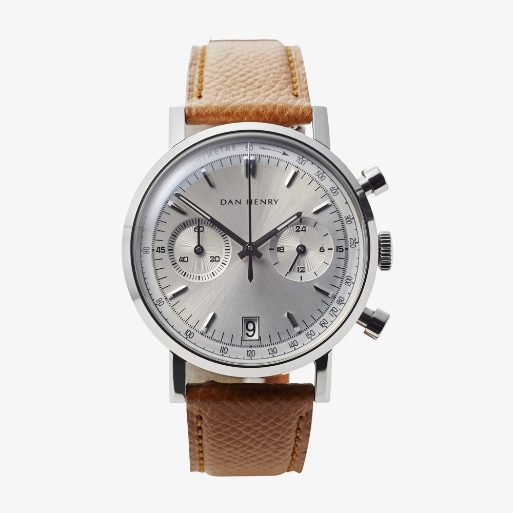 1964|2eyes|Silver|JAPAN LIMITED|DAN HENRY