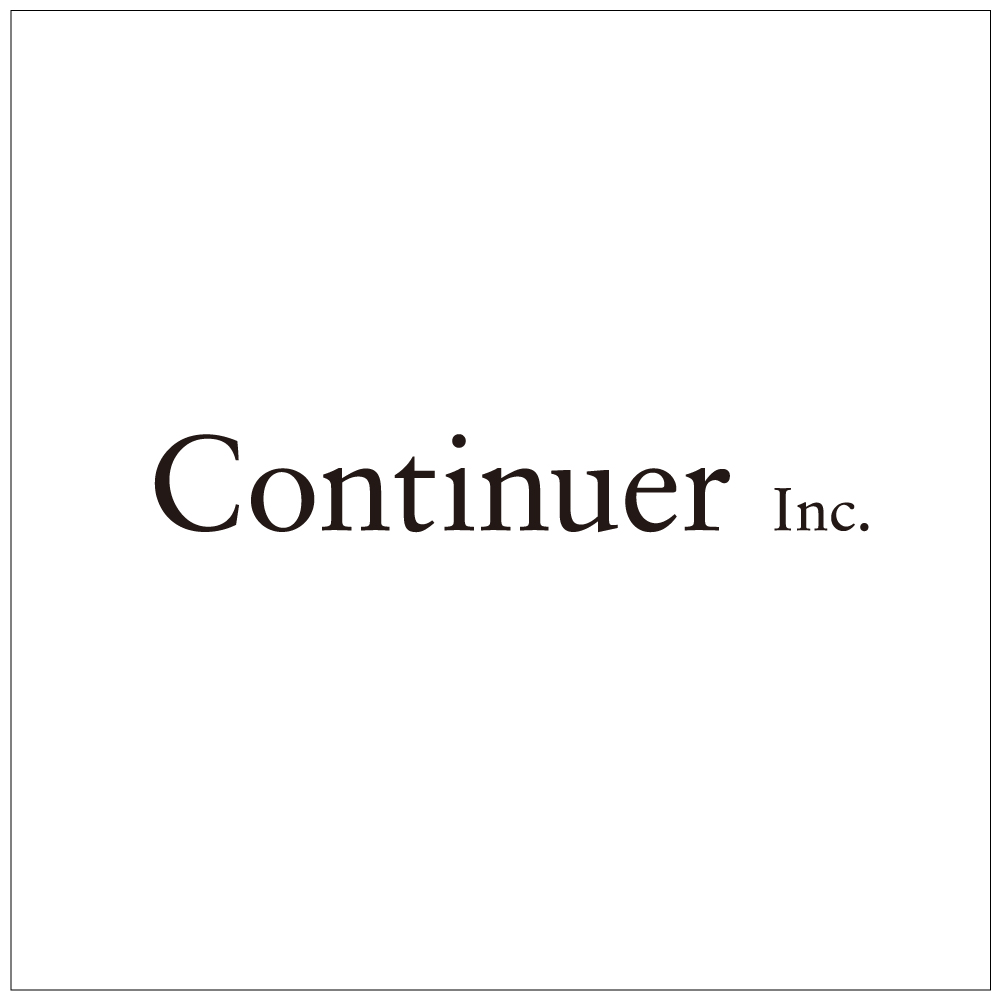 Continuer Inc.|INFORMATION