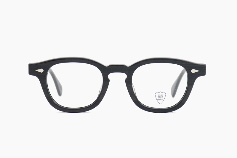 AR 44 – ALL BLACK WOOD|JULIUS TART OPTICAL