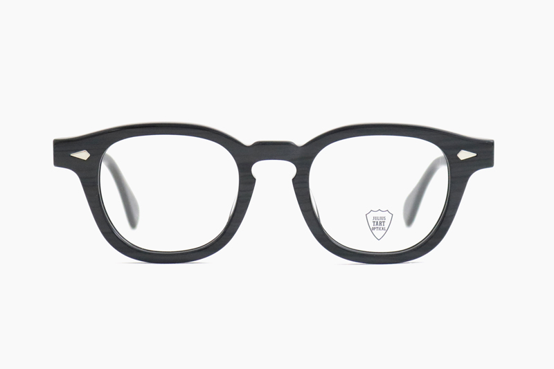 AR 46 – ALL BLACK WOOD|JULIUS TART OPTICAL