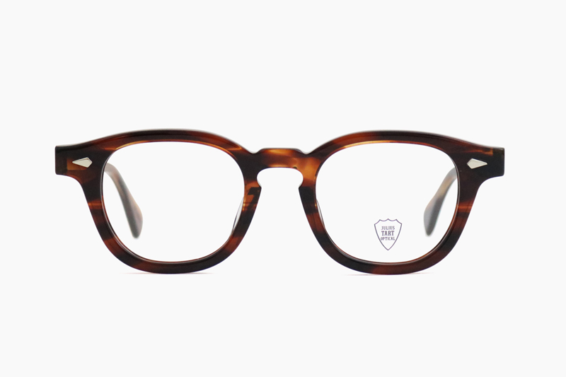 AR 46 – DEMI AMBER|JULIUS TART OPTICAL