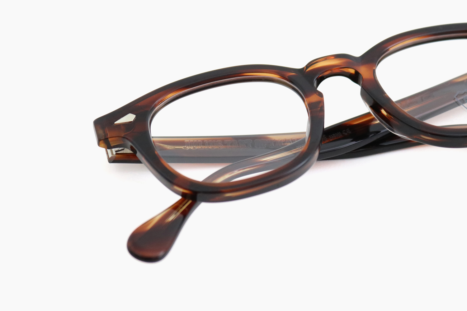 AR 46 - DEMI AMBER|JULIUS TART OPTICAL