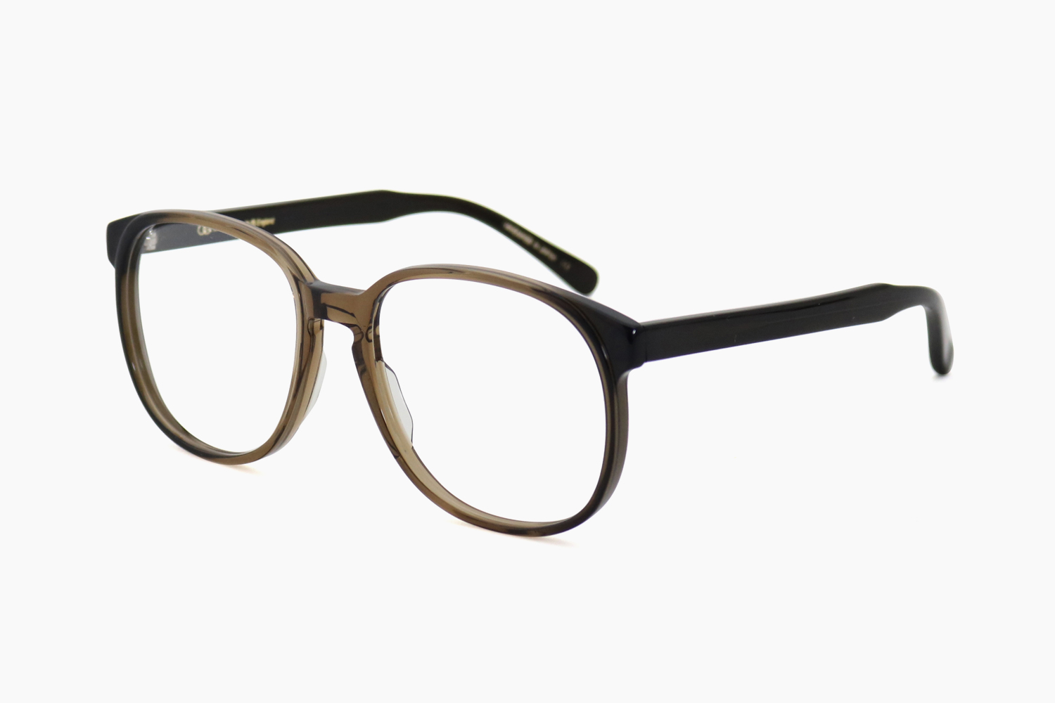 MURPHY E - Sepia Brown|OLIVER GOLDSMITH