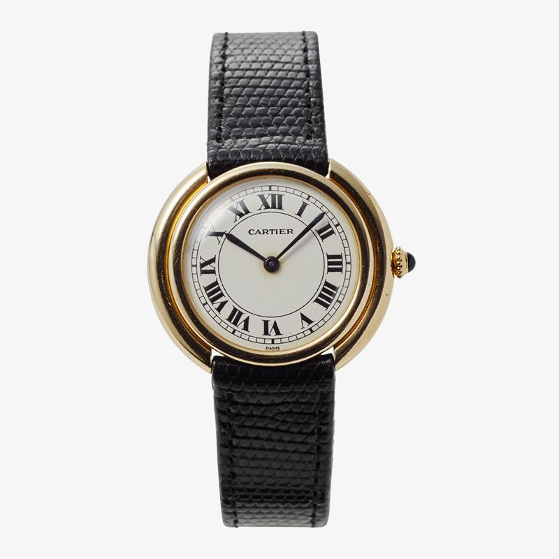SOLD OUT|Cartier|Vendome LM – 80's|VINTAGE Cartier