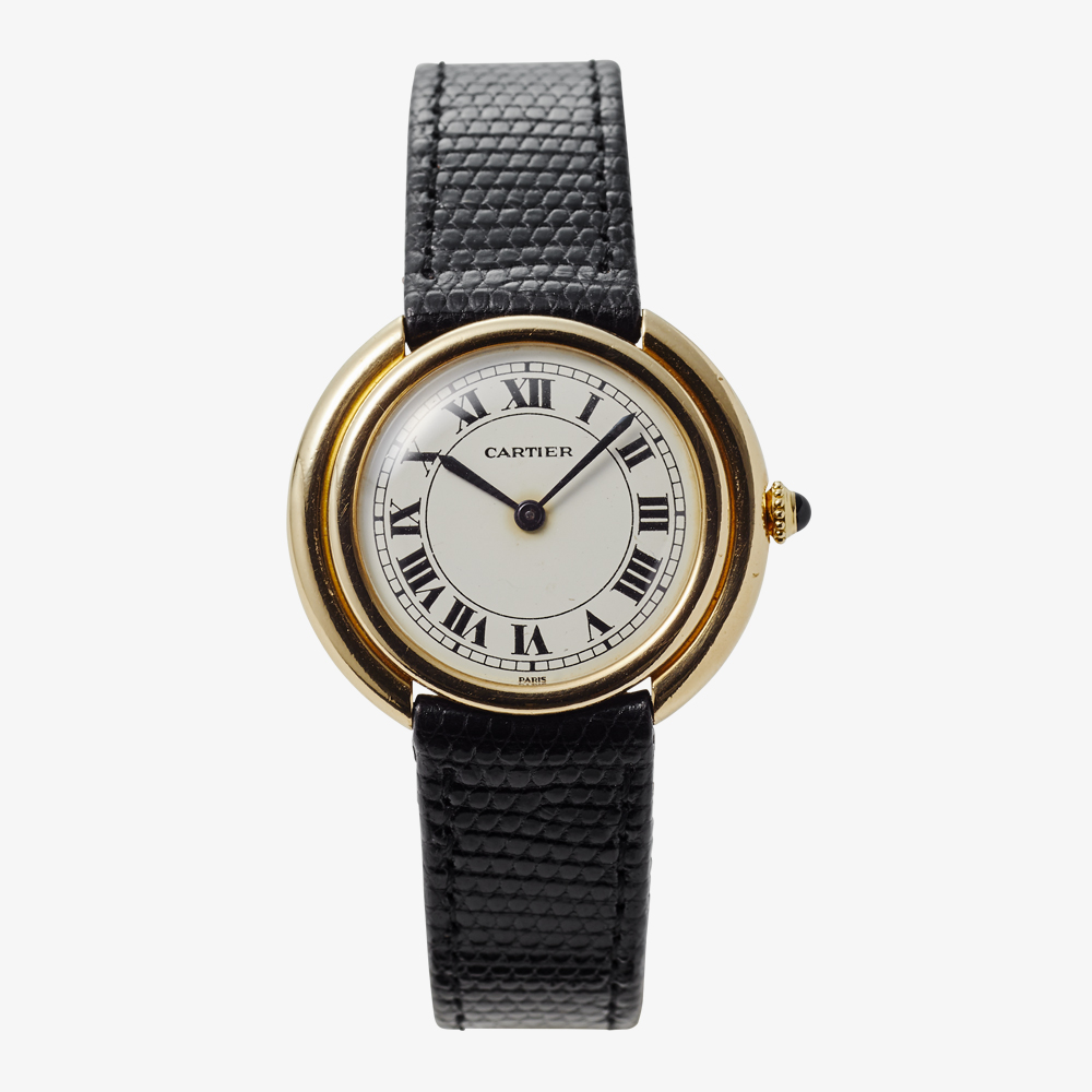 Cartier|Vendome - 80's|VINTAGE Cartier