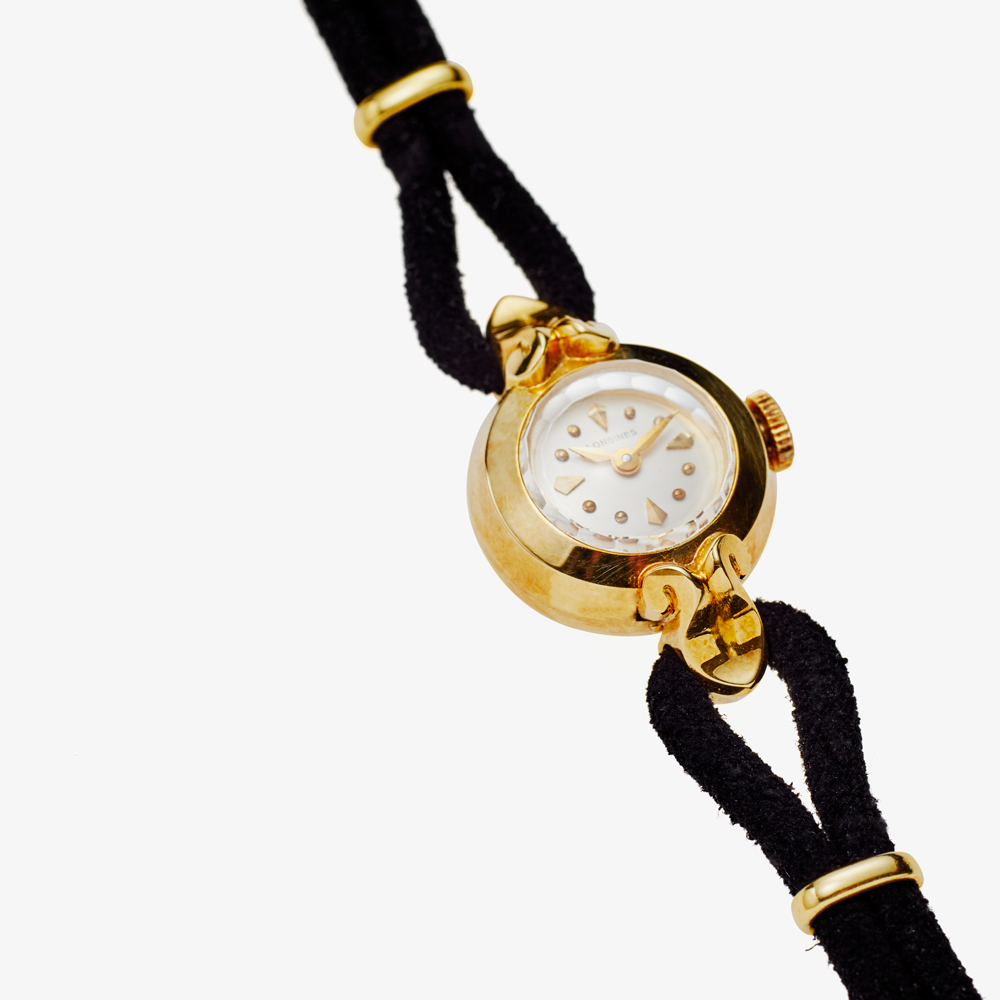 LONGINES|Ladies model - 60's|VINTAGE LONGINES