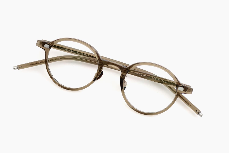 no5-Ⅲ - 1000S|10 eyevan
