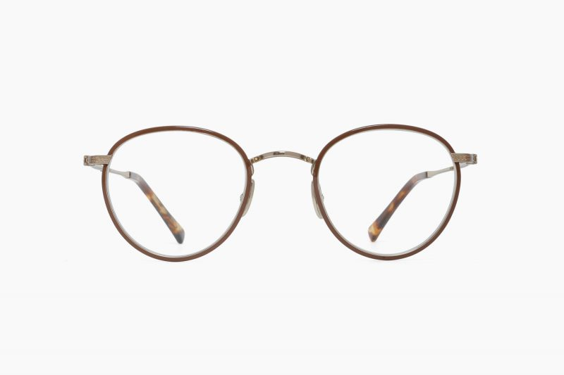 CARLYLE C – WALNUT BROWN|Mr. Leight