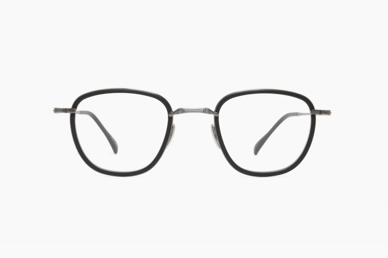 GRIFFITH C – MATTE BLACK|Mr. Leight