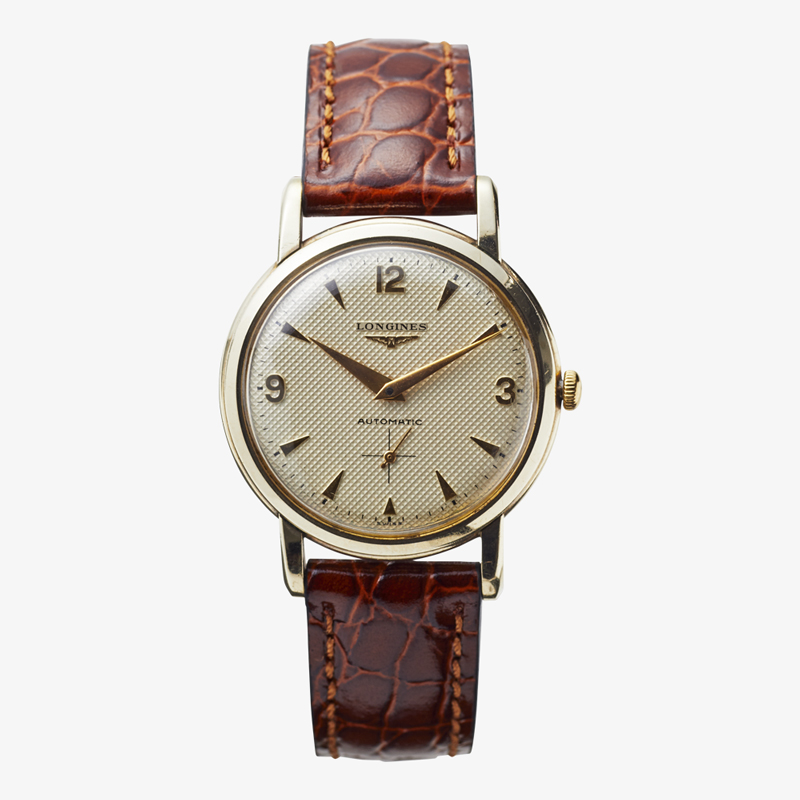 SOLDOUT|LONGINES|Men's model – 50's|VINTAGE LONGINES