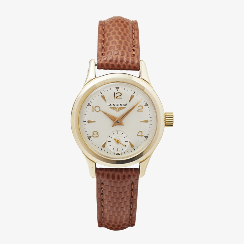 SOLDOUT|LONGINES|Ladies model – 50's|VINTAGE LONGINES