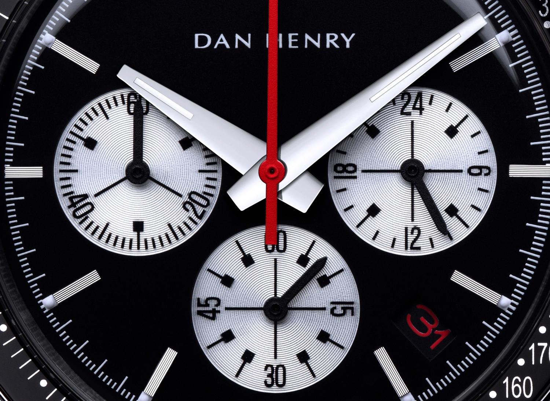 1962|Evil Panda|Date|DAN HENRY