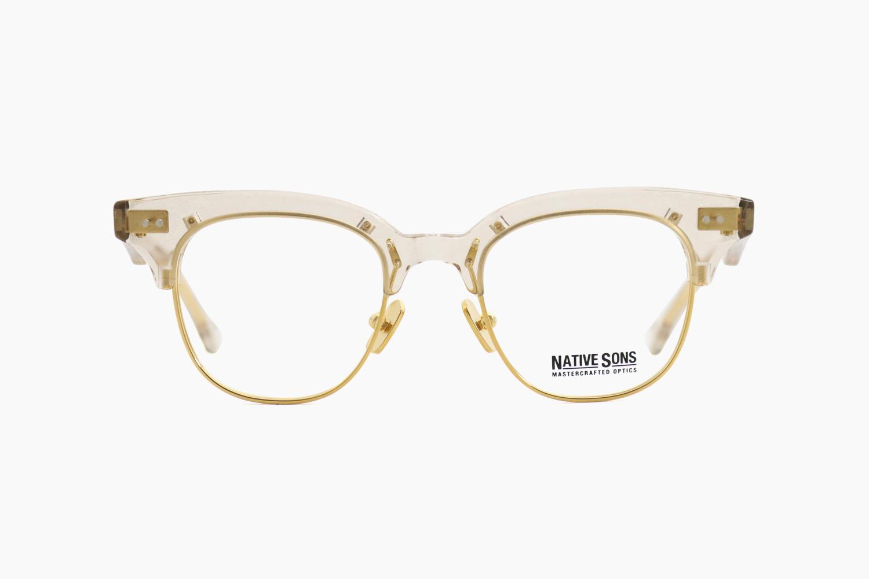 Newman 46 - Honey Mauve|NATIVE SONS