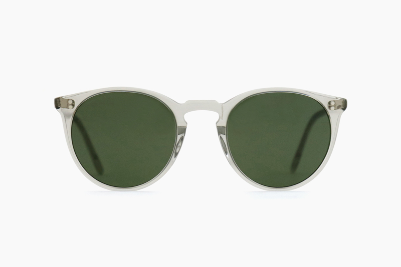 O'MALLEY(SG)- 166952 CLEAR|OLIVER PEOPLES