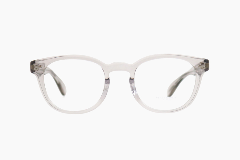 SHELDRAKE – 1467 Clear Gray|OLIVER PEOPLES