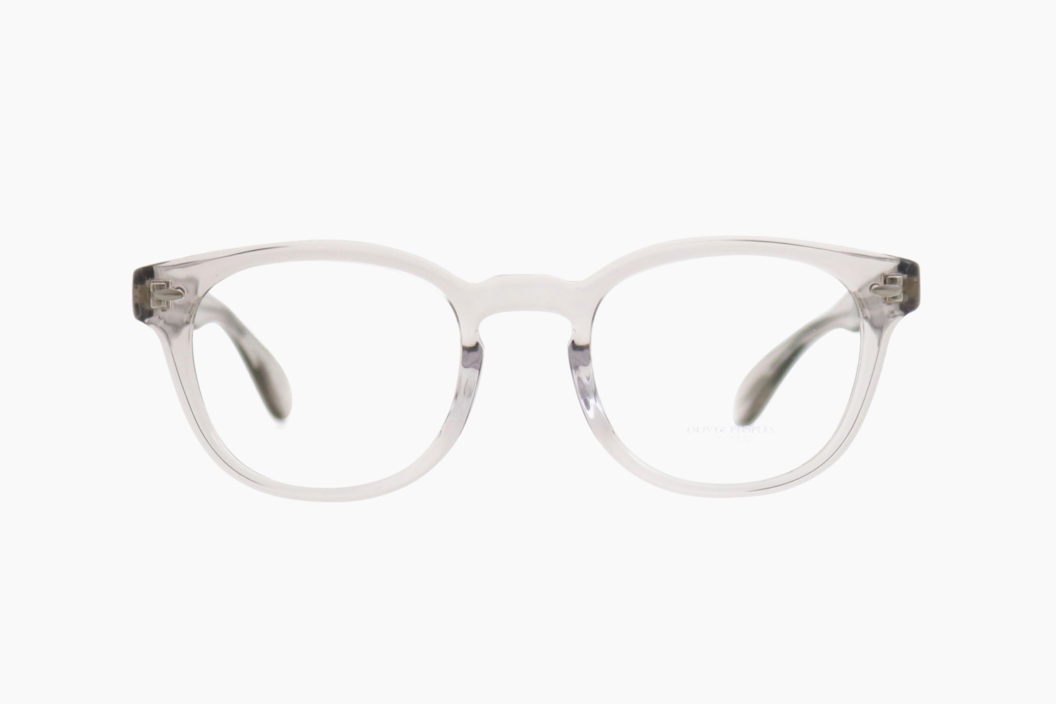 SHELDRAKE – 1467 Clear Gray OLIVER PEOPLES