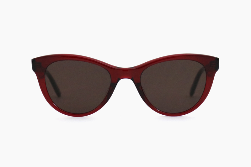 GARRETT LEIGHT / CLARE V – Merlot|GARRETT LEIGHT CALIFORNIA OPTICAL