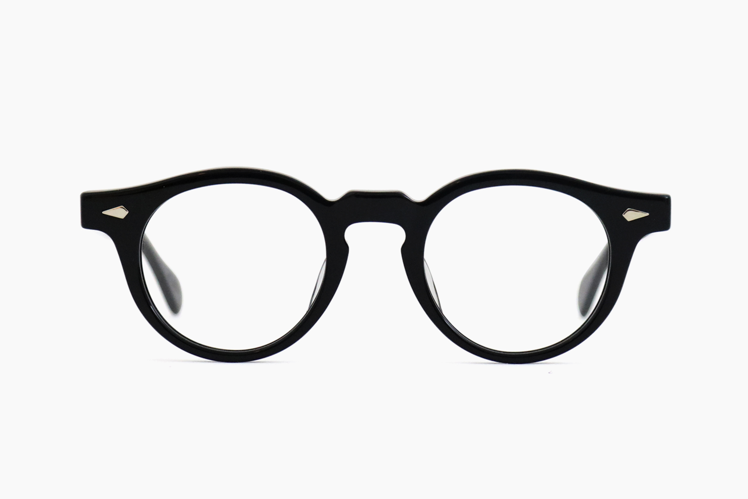 HAROLD – Black|JULIUS TART OPTICAL