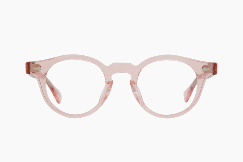 HAROLD – Fresh Pink|JULIUS TART OPTICAL