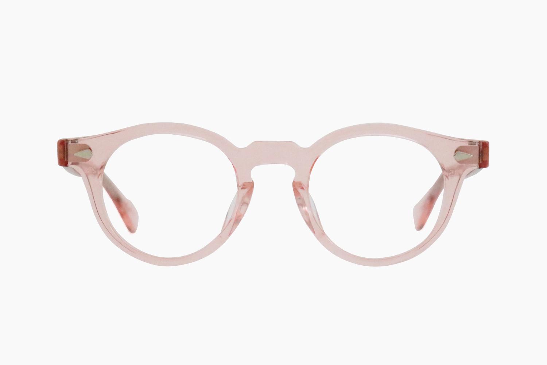 HAROLD - Fresh Pink|JULIUS TART OPTICAL