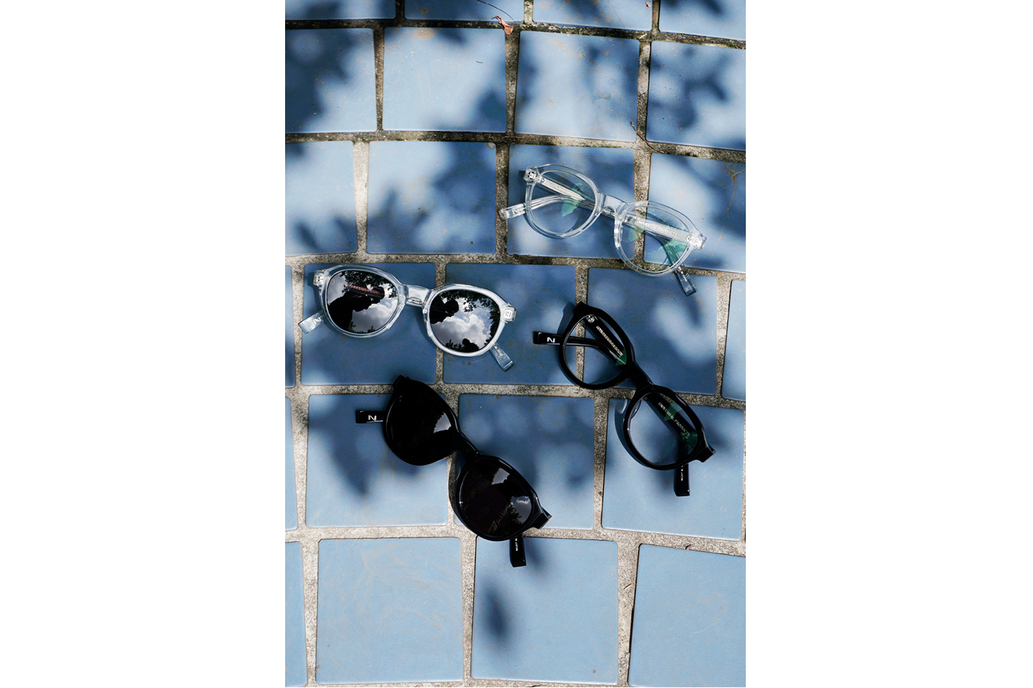 UNIVERSAL PRODUCTS. + Noritake x The PARKSIDE ROOM|tpr-006 - Black|The PARKSIDE ROOM