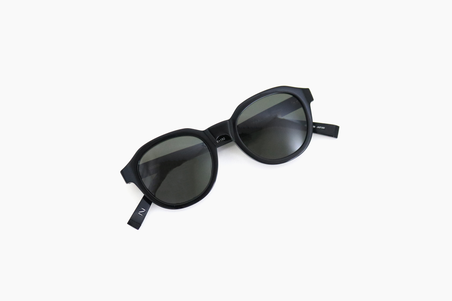 UNIVERSAL PRODUCTS. + Noritake x tpr - tpr-006 - Black SG The PARKSIDE ROOM