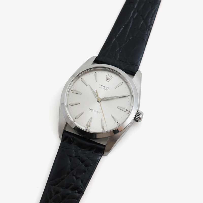 ROLEX|OYSTER – 60's|OTHER VINTAGE WATCH