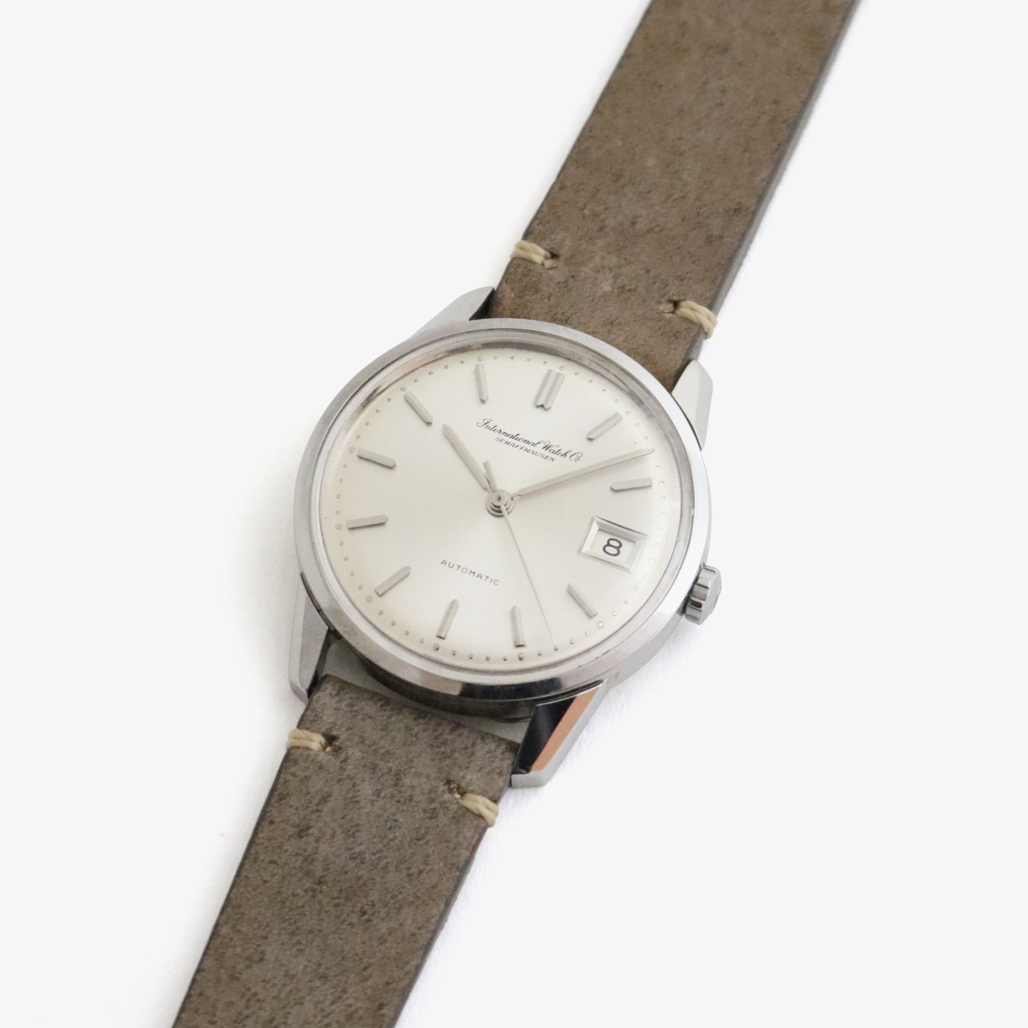 SOLD OUT|IWC|AUTOMATIC - 60's|Vintage IWC
