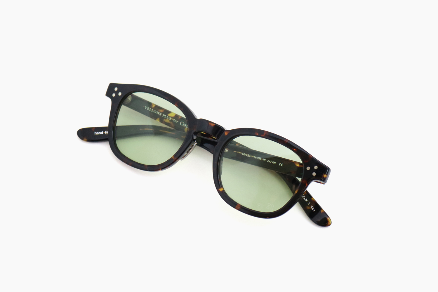 LEON - 494<Exclusive>|SUNGLASSES COLLECTION - 21SS