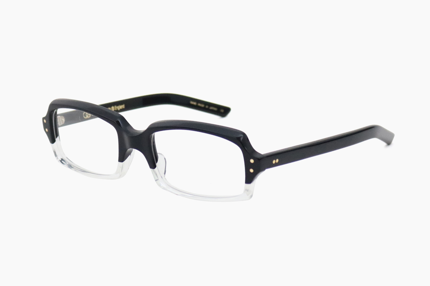 SHAH-g - Black Float|OLIVER GOLDSMITH
