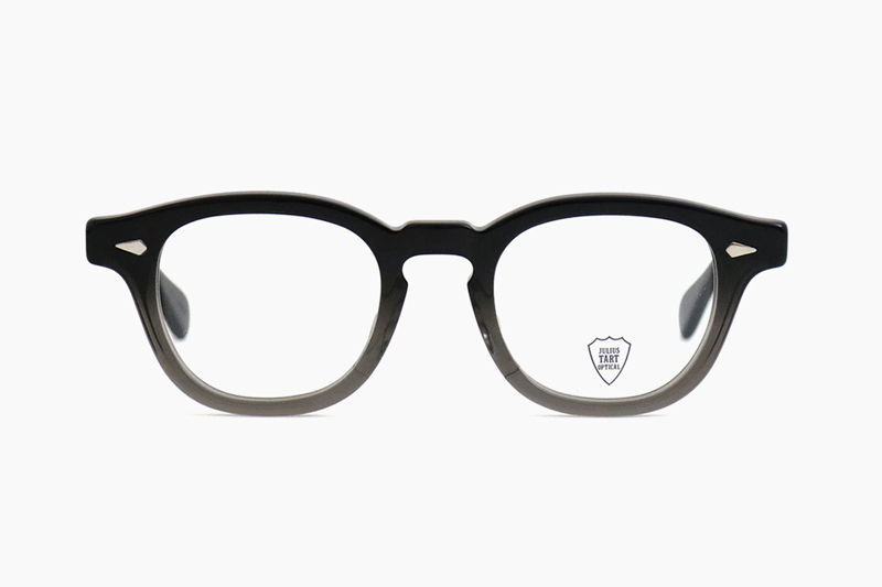 AR 46 – Dark Black Fade|JULIUS TART OPTICAL