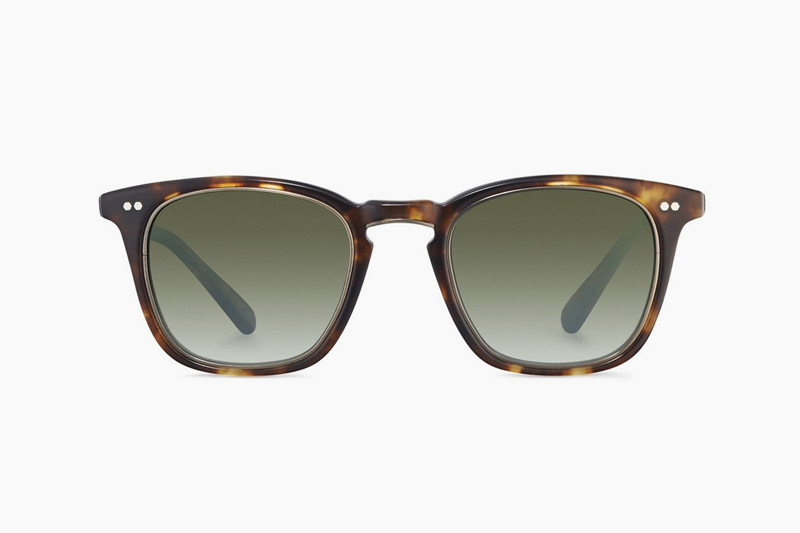 GETTY S – MATTE ANTIQUE GOLD PLAM|Mr. Leight