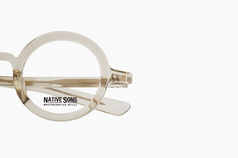 HARPER - Honey Mauve|NATIVE SONS