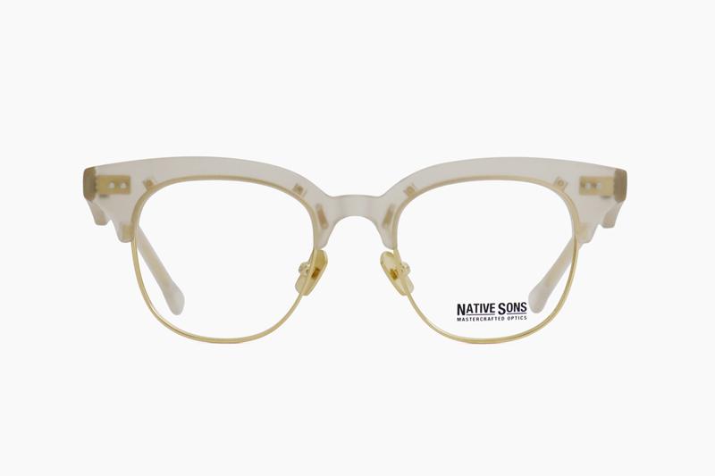 NEWMAN – Matte Honey Mauve|Exclusive|NATIVE SONS