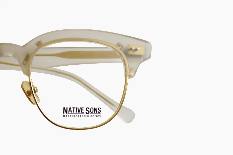 NEWMAN - Matte Honey Mauve Exclusive NATIVE SONS