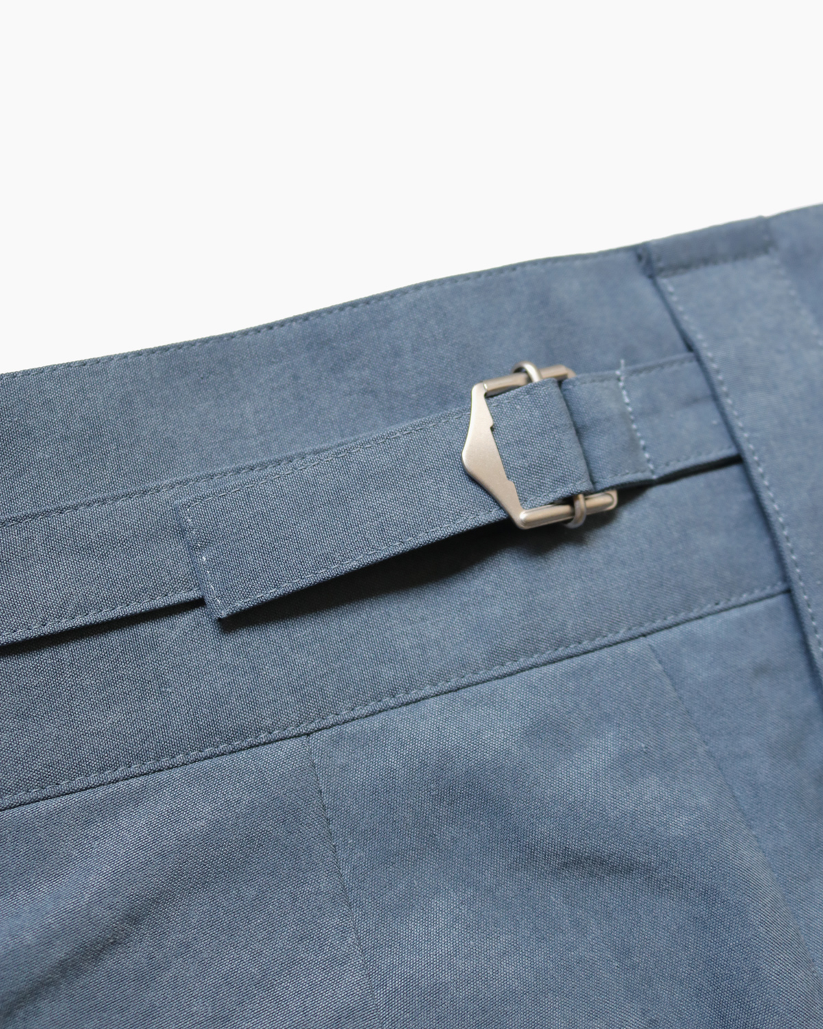 CELLULOSE NIDOM|BELTLESS - Blue Gray|NEAT