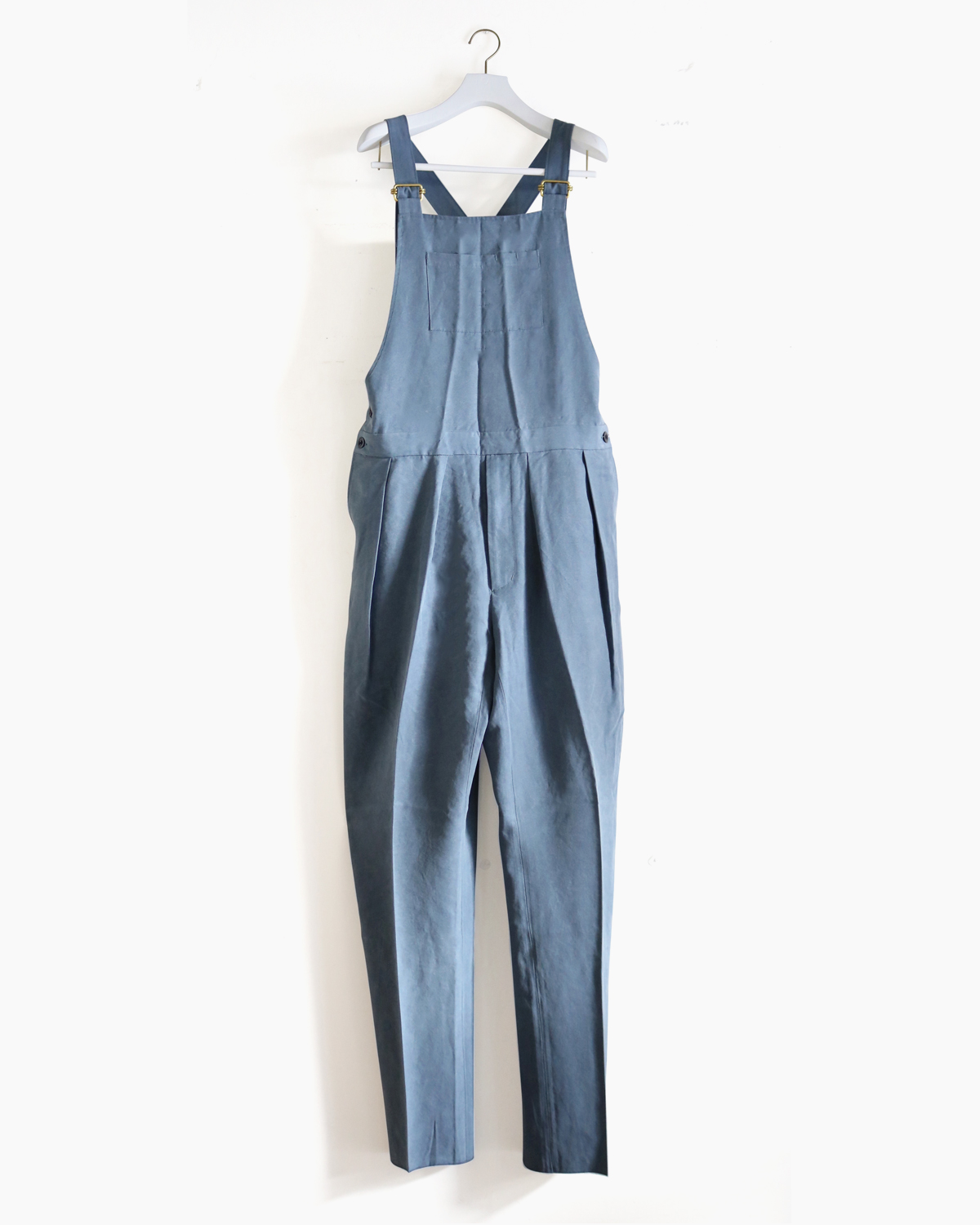 CELLULOSE NIDOM|OVERALL – Blue Gray【OUT OF STOCK】|NEAT